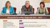 A apărut buletinul informativ Info Regional Sud Muntenia nr. 441!