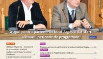 A apărut buletinul informativ Info Regional Sud Muntenia nr. 442!
