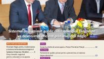 A apărut buletinul informativ Info Regional Sud Muntenia nr. 454!