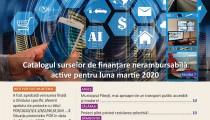 A apărut buletinul informativ Info Regional Sud Muntenia nr. 456!