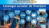 Catalogul surselor de finanțare nerambursabilă active pentru luna martie 2020